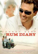 Rum Diary - Poster