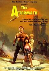 The Aftermath - Poster