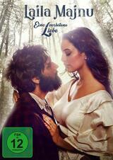 Laila Majnu - Poster