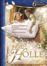 Frau Holle - Poster