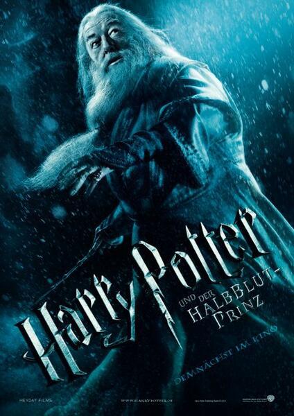 Harry Potter Und Der Halbblutprinz Online Anschauen