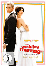 Love Wedding Marriage - Ein Plan zum Verlieben