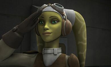 Star Wars Rebels - Bild 4