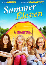 Summer Eleven - Poster