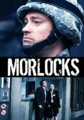 Time Machine: Rise of the Morlocks