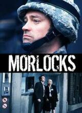 Time Machine: Rise of the Morlocks - Poster