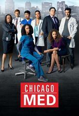 Chicago Med - Staffel 1 - Poster