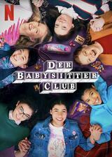Der Babysitter-Club - Staffel 2 - Poster