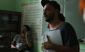Der die Zeichen liest mit Kirill Serebrennikov - Bild 1