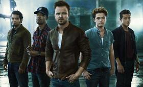 Need for Speed mit Aaron Paul, Rami Malek und Harrison Gilbertson - Bild 9