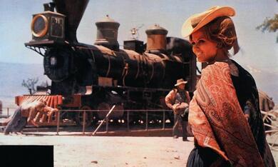 Spiel mir das Lied vom Tod mit Claudia Cardinale - Bild 9