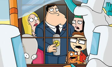 American Dad, American Dad Staffel 6, American Dad Staffel 3, American Dad Staffel 10, American Dad Staffel 5, American Dad Staffel 8, American Dad Staffel 11, American Dad Staffel 12, American Dad Staffel 1, American Dad Staffel 2, American Dad Staffel 4 - Bild 12