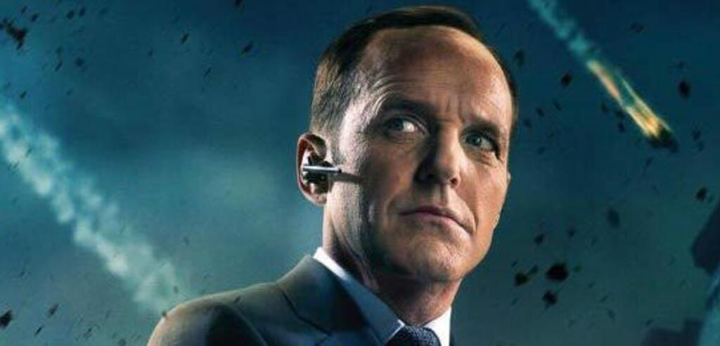 Cool, cooler, Coulson