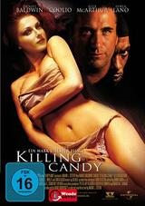 Killing Candy - Poster