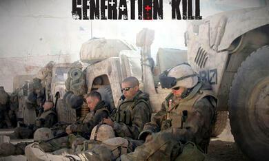 Generation Kill - Bild 6