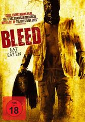 Bleed - Eat or Be Eaten