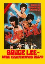 Bruce Lee - Seine Erben nehmen Rache