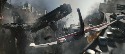 Die NASA erklärt Roland Emmerichs 2012 zum absurdesten Sciene-Fiction-Film