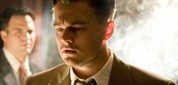 Bild zu:  Leonardo DiCaprio in Shutter Island