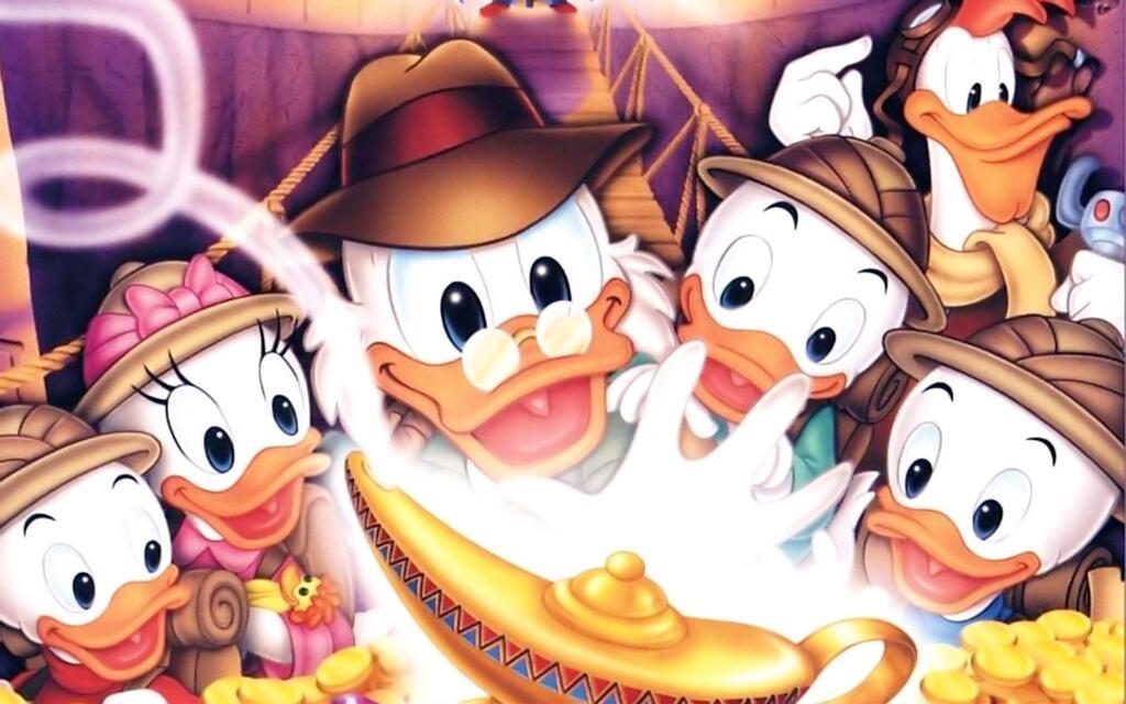 DuckTales - Neues aus Entenhausen