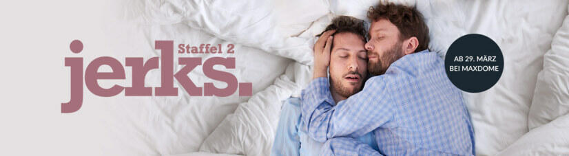 Jerks Staffel 2 Stream