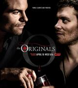 The Originals Staffel 5 Stream