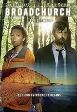 Broadchurch - Staffel 2 - Poster