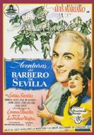Adventures of the Barber of Seville