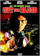 Out for Blood - Poster