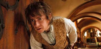 Bild zu:  Der Hobbit: Eine unerwartete Reise