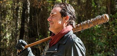 Wen nimmt sich Negan in The Walking Dead als nächste vor?