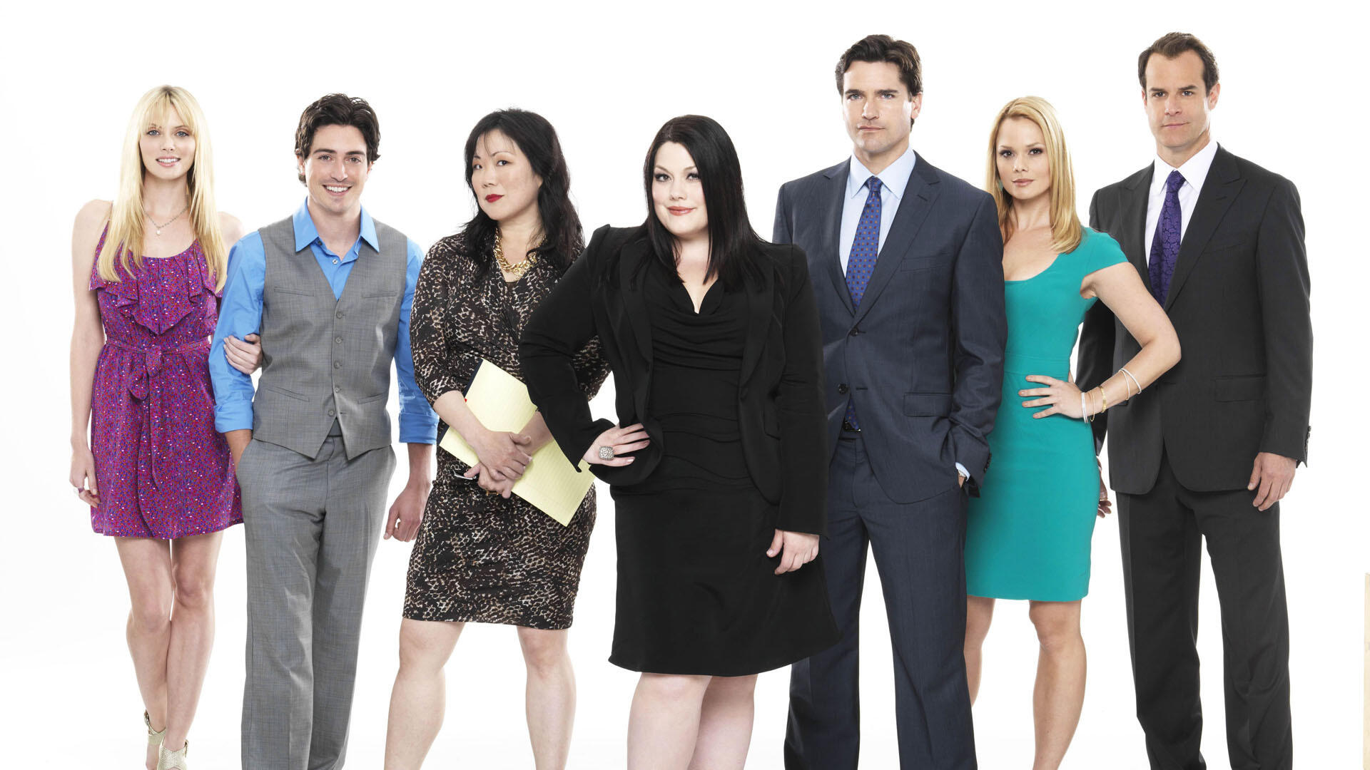 Drop dead diva bild 10 von 18 - Drop dead diva ita streaming ...