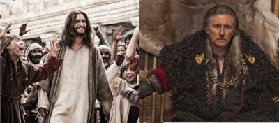 The Bible und Vikings starten mit Rekordquoten auf dem History Channel.