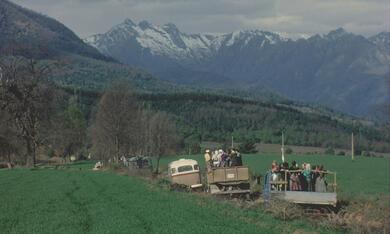 Colonia Dignidad: Eine deutsche Sekte in Chile, Colonia Dignidad: Eine deutsche Sekte in Chile - Staffel 1 - Bild 1