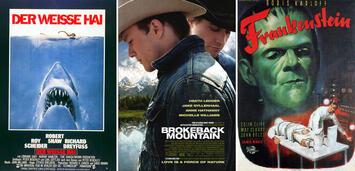 Bild zu:  100 Filme, die Kritiker mögen