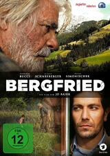 Bergfried - Poster