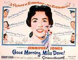 Guten Morgen, Miss Fink - Poster