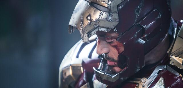 Iron Man am Ende?