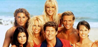 Cast der Serie Baywatch