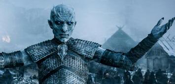 Bild zu:  Game of Thrones: derNachtkönig