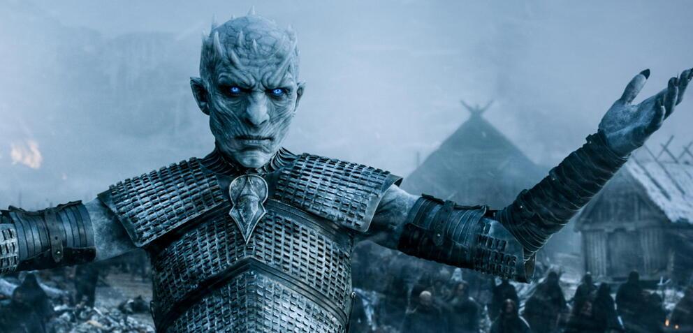 Game of Thrones: derNachtkönig