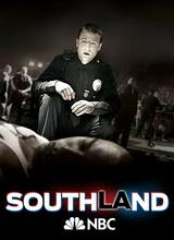 Southland - Poster