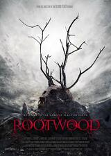 Rootwood - Blutiger Wald  - Poster