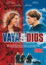 Vaya Con Dios - Und führe uns in Versuchung - Poster