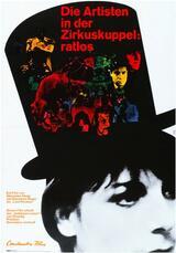 Die Artisten in der Zirkuskuppel: Ratlos - Poster