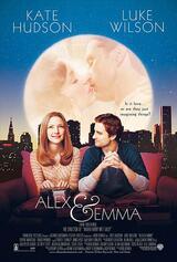 Alex & Emma - Poster