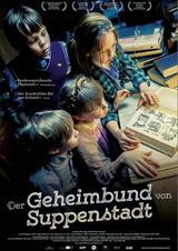 Der Geheimbund von Suppenstadt - Poster