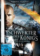 Schwerter des Königs - Die letzte Mission - Poster