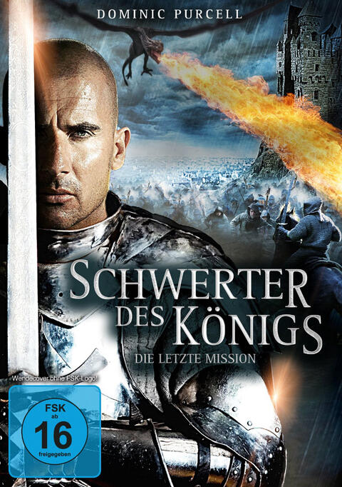 Schwerter Des Königs 2 Stream