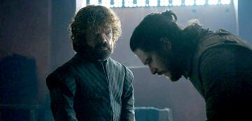 Game of Thrones: Tyrion, der lenkende Politiker